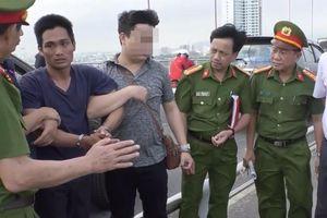 Vụ cha sát hại con vứt xác xuống sông: Đề nghị lấy lời khai từ người phụ nữ Hàn Quốc