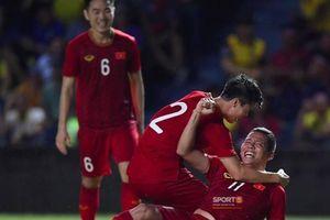 HLV Park Hang-seo phát biểu không ngờ sau khi thắng Thái Lan