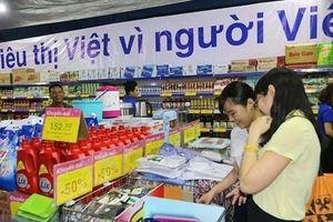 Nâng cao chất lượng sản phẩm, khẳng định thương hiệu Việt