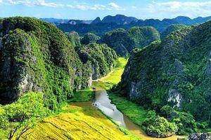 Lãnh đạo ngành nói về những 'điểm nghẽn' của du lịch Việt Nam