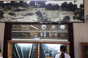 Ám ảnh về sự tàn bạo của Polpot tại điểm tham quan 'Cánh đồng chết'