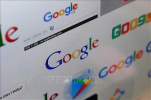 Google kháng cáo mức phạt 1,69 tỷ USD của EU