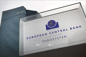 ECB sẽ giữ nguyên lãi suất ở mức thấp kỷ lục