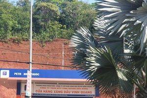 Đắk Nông: Họp báo thông tin liên quan đến vụ tạm giữ 'đại gia' xăng dầu Trịnh Sướng