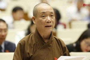 Giáo hội Phật giáo khẳng định không có 'BOT chùa chiền'