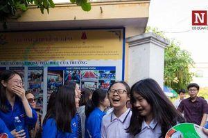 Đáp án, đề thi môn Ngữ văn vào lớp 10 tại Hà Nội chuẩn nhất của sở GD&ĐT