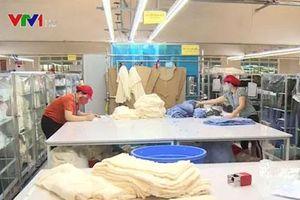Ngăn hàng nhập khẩu Trung Quốc 'đội lốt' hàng Việt Nam