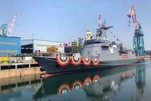 Lộ vũ khí chiến hạm mạnh nhất Philippines: ĐNÁ phải thèm thuồng?