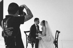 CHUYỆN SHOWBIZ (6/6): Nguyễn Hồng Thuận chi tới 1,3 tỷ làm tiệc sinh nhật, Phương Mai khoe hậu trường chụp ảnh cưới