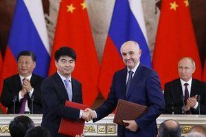 Bị nhiều nước phương Tây coi là mối đe dọa an ninh, Huawei tìm tới Nga phát triển 5G
