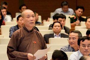 Giáo hội Phật giáo Việt Nam và Bộ Nội vụ phủ nhận khái niệm 'chùa BOT'