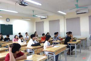 Gian lận thi cử ở Hà Giang: Chỉ mất 6 giây để sửa điểm cho 1 bài thi