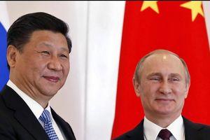 Nga-Trung tuyên bố: Cần bảo vệ quan hệ hợp tác với Iran