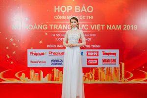 Stella Đào ủng hộ việc loại bỏ phần thi áo tắm ở Nữ hoàng trang sức Việt Nam