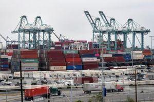 Quan hệ thương mại Mỹ - Trung mang lại lợi ích cho cả hai bên