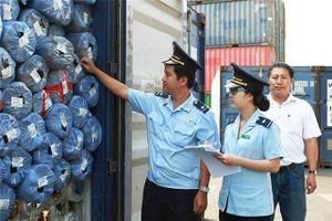 Hơn 2.430 tỷ nợ thuế tại Hải quan TP.HCM