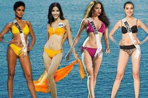Giải mã 'công thức' độc lạ lựa chọn top 3 Hoa hậu Hoàn vũ Việt Nam qua 3 mùa giải tổ chức