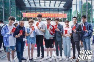 Những bộ phim truyền hình Hoa ngữ lên sóng trong tháng 6 (Phần 1)