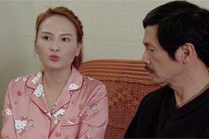 Sau 'Sống chung với mẹ chồng', Bảo Thanh đã có kinh nghiệm lấy lòng gia đình chồng trong 'Về nhà đi con'