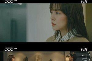 Phim 'Search: WWW' tập 1-2: Im Soo Jung ngủ cùng Jang Ki Yong ngay lần gặp đầu, đau đớn ăn tát khi bị đuổi việc