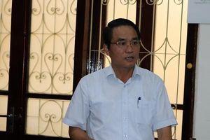 Sơn La: Thay Trưởng ban Chỉ đạo thi THPT Quốc gia 2019