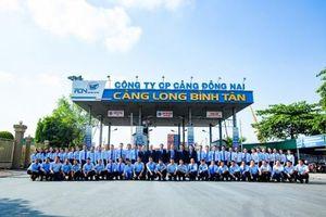 Cảng Đồng Nai: Dấu ấn 30 năm