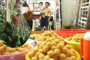 Xóm bánh ú tro nửa thế kỷ lừng danh ở Sài Gòn, đỏ lửa 5 ngày đêm để nấu bánh dịp Tết Đoan Ngọ