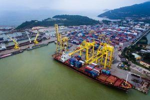 Mở rộng luồng phía thượng lưu để phục vụ các tàu trọng tải lớn tại cảng Lạch Huyện - Hải Phòng