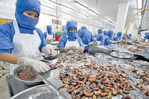 VKFTA tạo động lực xuất khẩu tôm sang Hàn Quốc