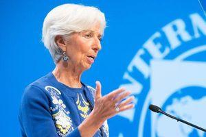 IMF: Kinh tế thế giới mất 455 tỷ USD vì thuế quan Mỹ-Trung trong 2020