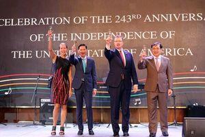 Quan hệ TP.Hồ Chí Minh và Hoa Kỳ sẽ tiếp tục phát triển