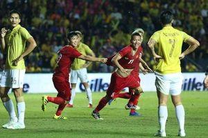 Việt Nam vào chung kết King's Cup: Bản lĩnh thực sự của nhà vô địch