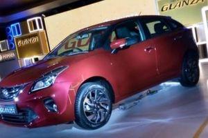 Địch thủ Honda Jazz- Toyota Glanza chính thức trình làng với giá từ 243 triệu VNĐ
