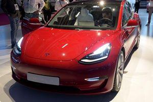 Doanh số bán hàng của Tesla US tăng 73% trong tháng 5