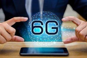 Samsung chính thức khởi động nghiên cứu mạng 6G