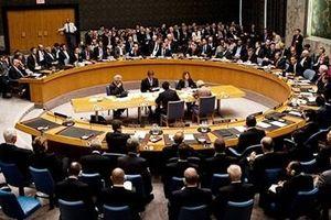 Dấu ấn Việt Nam trong nhiệm kỳ Ủy viên không thường trực Hội đồng Bảo an Liên hợp quốc 2008-2009