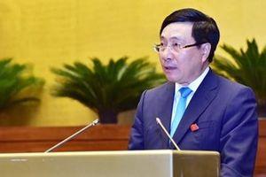GDP Việt Nam có thể giảm 6.000 tỷ đồng vì cạnh tranh thương mại Mỹ - Trung