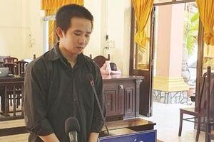 Chiếm đoạt tiền vì thua cá độ bóng đá, nhân viên Bưu điện lãnh án 14 năm tù