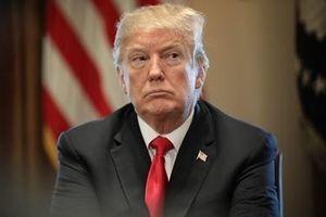 Tổng thống Trump: 'Đàm phán với Trung Quốc rất thú vị'