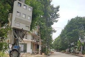 Khu dân cư có hai hệ thống điện, hai biểu giá