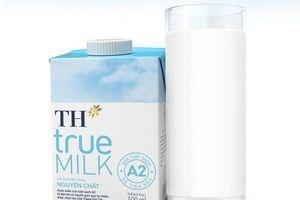 Mẹ bầu háo hức với 'siêu sữa' A2 made in Việt Nam