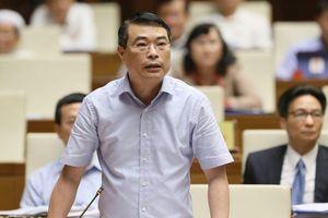 Thống đốc Lê Minh Hưng trả lời về báo cáo của Bộ Tài chính Hoa Kỳ