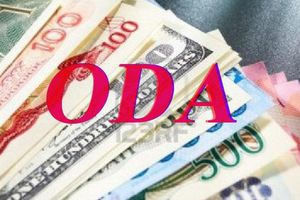 Giải ngân vốn ODA chậm vì không đảm bảo vốn đối ứng?