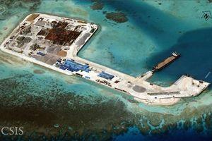 Phản ứng của Việt Nam về dự luật Mỹ ngăn chặn quân sự hóa Biển Đông