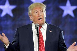 Ông Trump dọa áp thuế thêm với ít nhất 300 tỷ USD hàng hóa Trung Quốc
