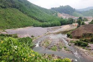 Dự án thủy điện ở Huế sắp tích nước vẫn nợ dân 22 tỷ đồng tiền đền bù