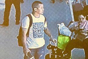 Bắt quả tang người Trung Quốc ăn cắp hành lý du khách Việt ở sân bay Thái Lan