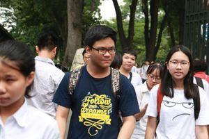Đáp án 24 mã đề môn Lịch sử vào lớp 10 tại Hà Nội năm 2019
