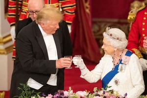 Tổng thống Mỹ thăm Anh: Kết quả không như kỳ vọng