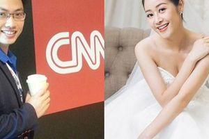 Thông tin hiếm hoi về chồng sắp cưới trẻ tuổi tài năng của MC Phí Linh